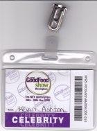 2008 Good Food Badge