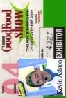 2004 Good Food Badge