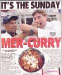 Sunday Mer-curryedited