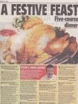 turkey tips 2004