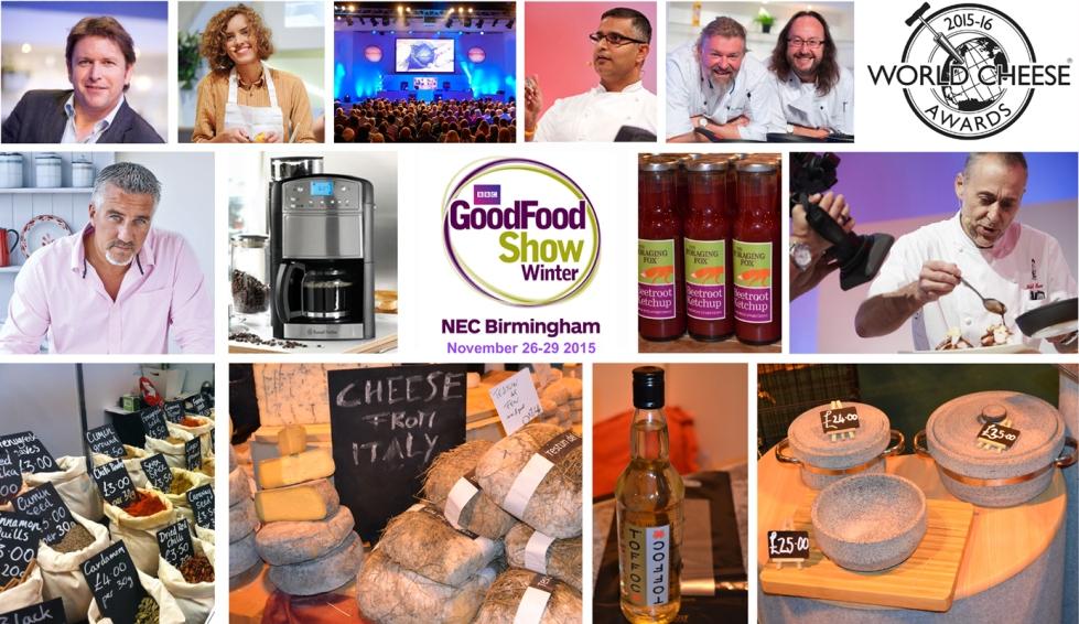 Good Food Show 2015small