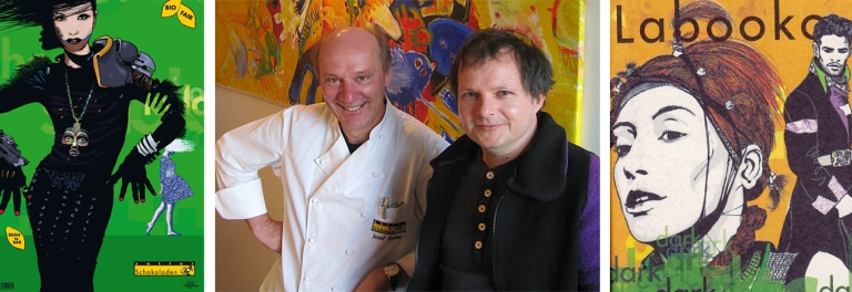 Zotter and Andreas H. Gratze