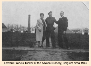 Azalea Nursery circa1945