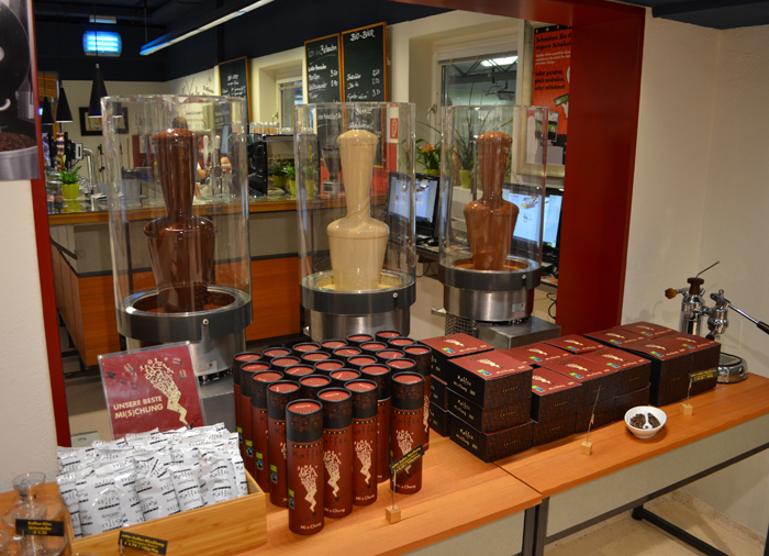 Xocitto & Espresso Bar