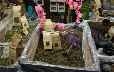 japanese tea store