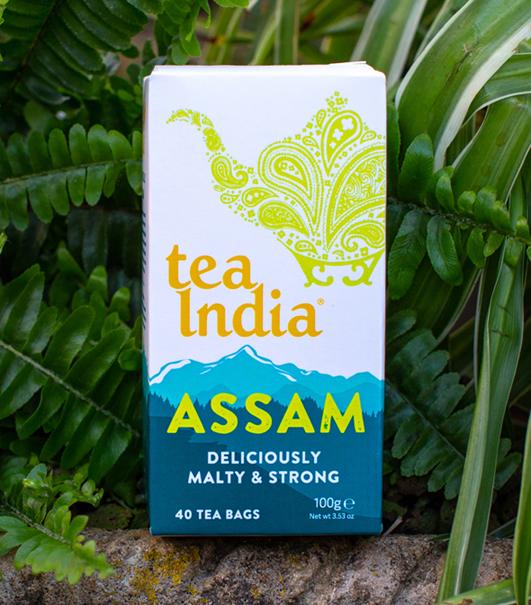 Tea India Assam