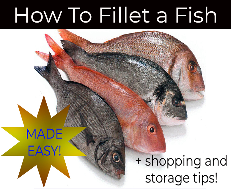 How to Fillet a Fishblog pic