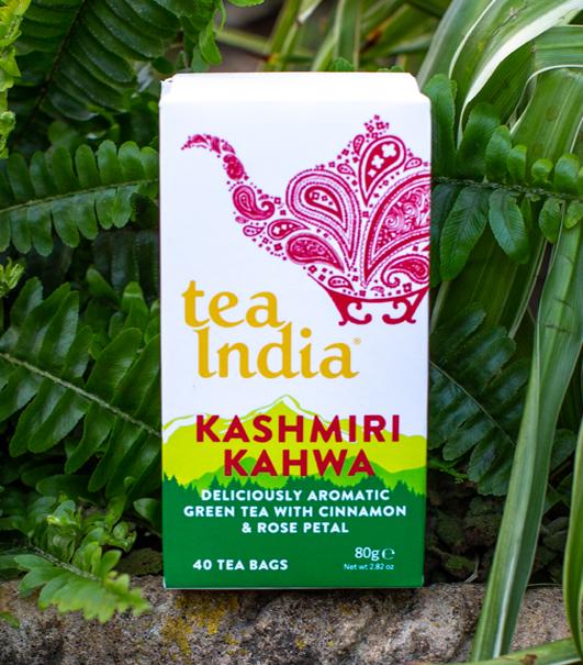 Tea India Kashmiri