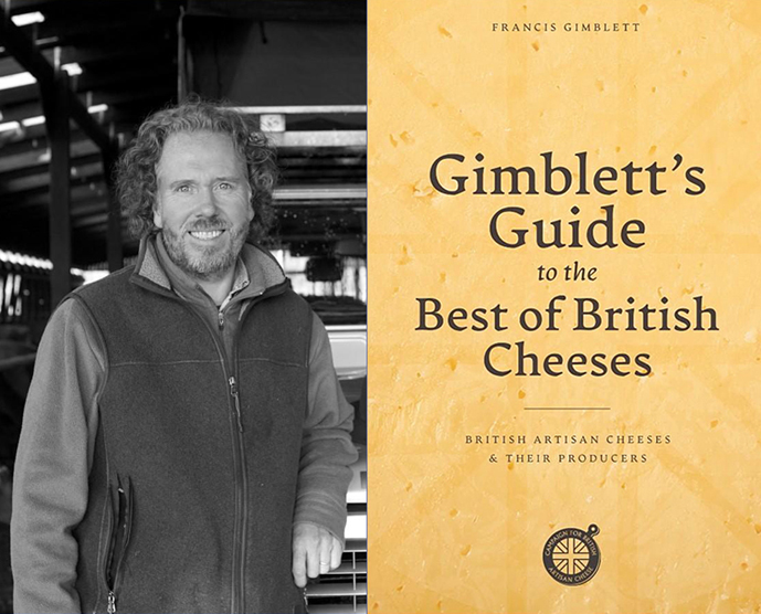 Gimbletts Cheese Guide